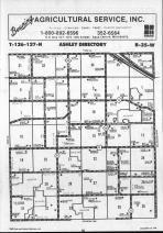 Map Image 031, Stearns County 1990
